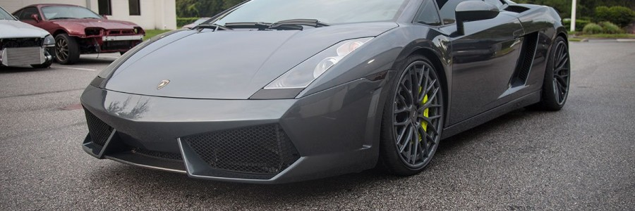 Titan Motorsport Grey Gallardo2